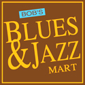 Bobs Blues Jazz Mart
