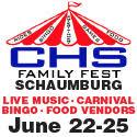 CHS Fest