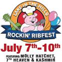 LITH Rockin Ribfest