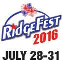 RidgeFest 2016
