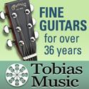 Tobias Music