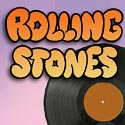 Rolling Stones Records & Music